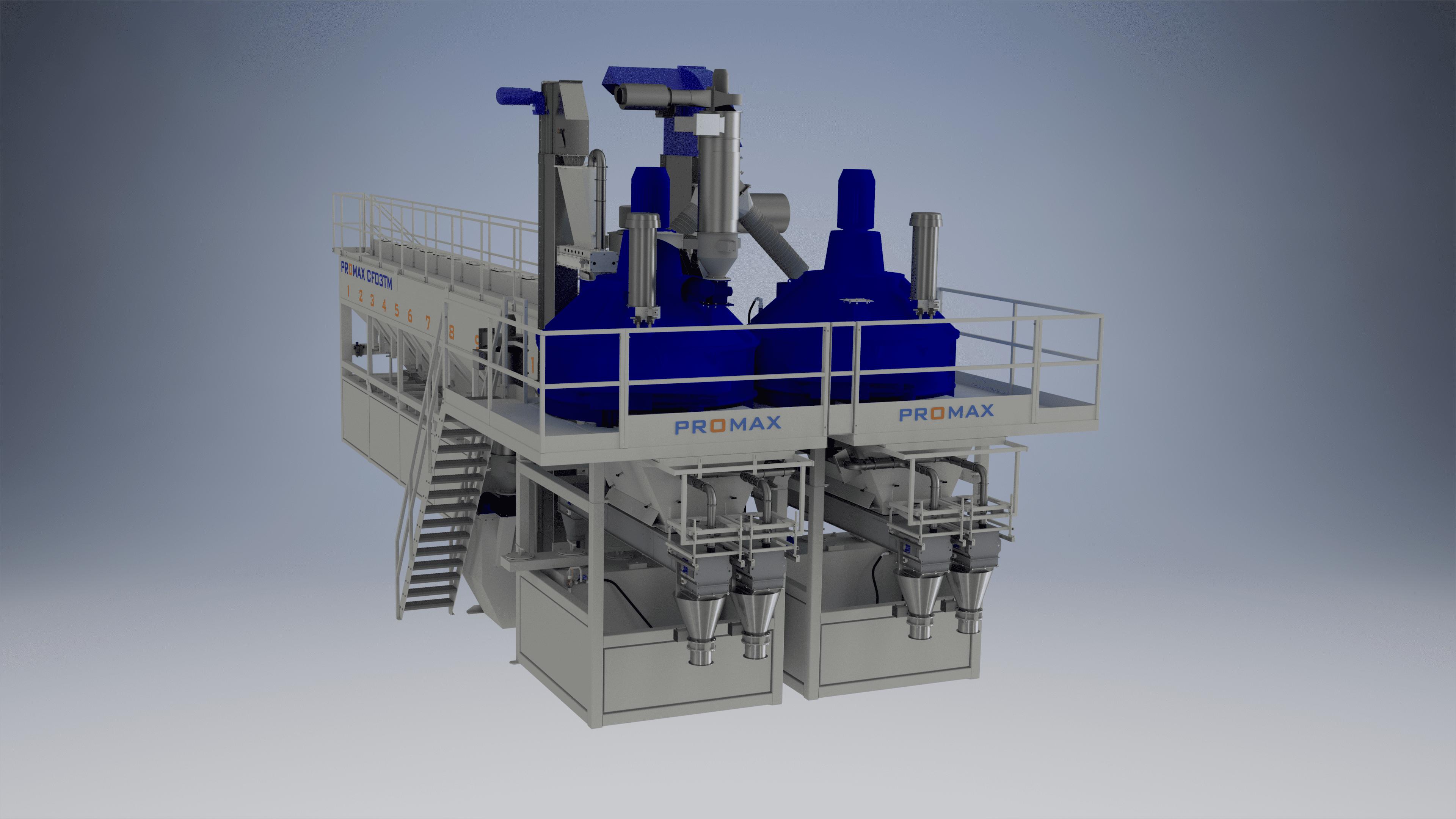 Promax Industries