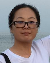 Jinjin Li