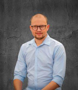 Jim Hjerpe