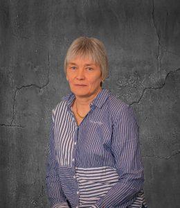 Monika Jansson