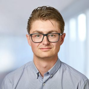 Christian Holm Espersen